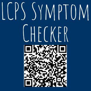 LCPS Symptom Checker