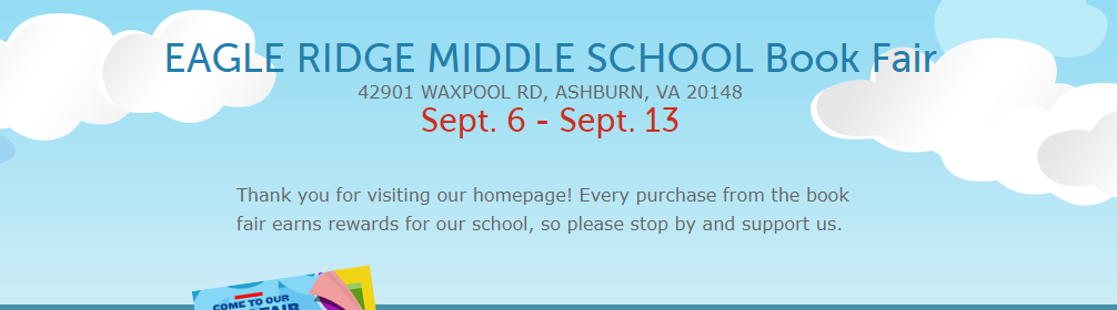 Eagle Ridge Middle School / Overview