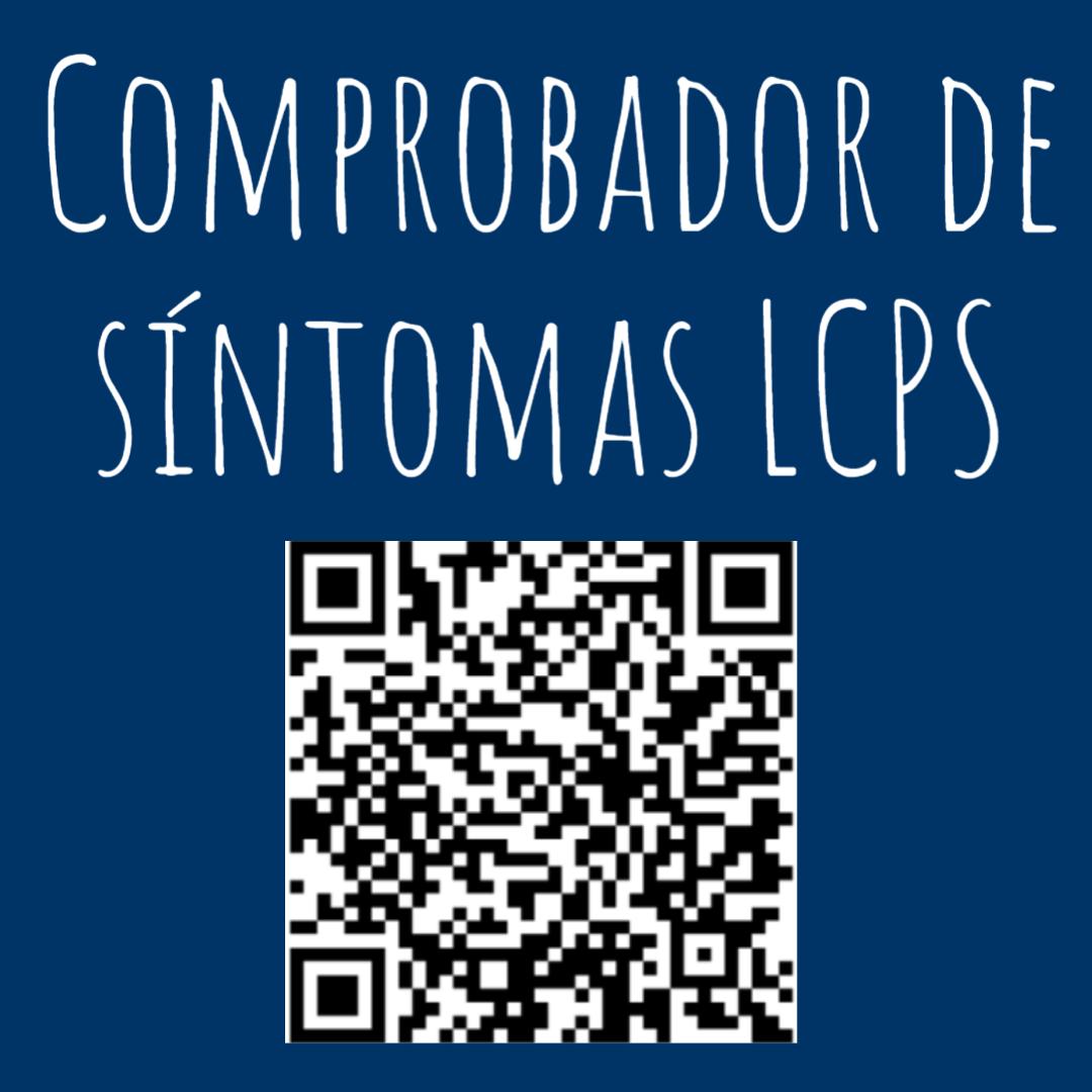LCPS Symptom Checker - Spanish