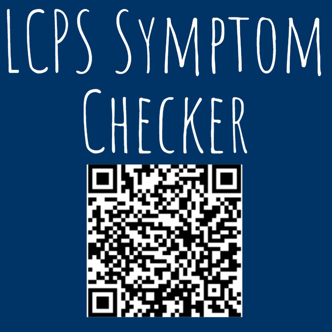 LCPS Symptom Checker - English