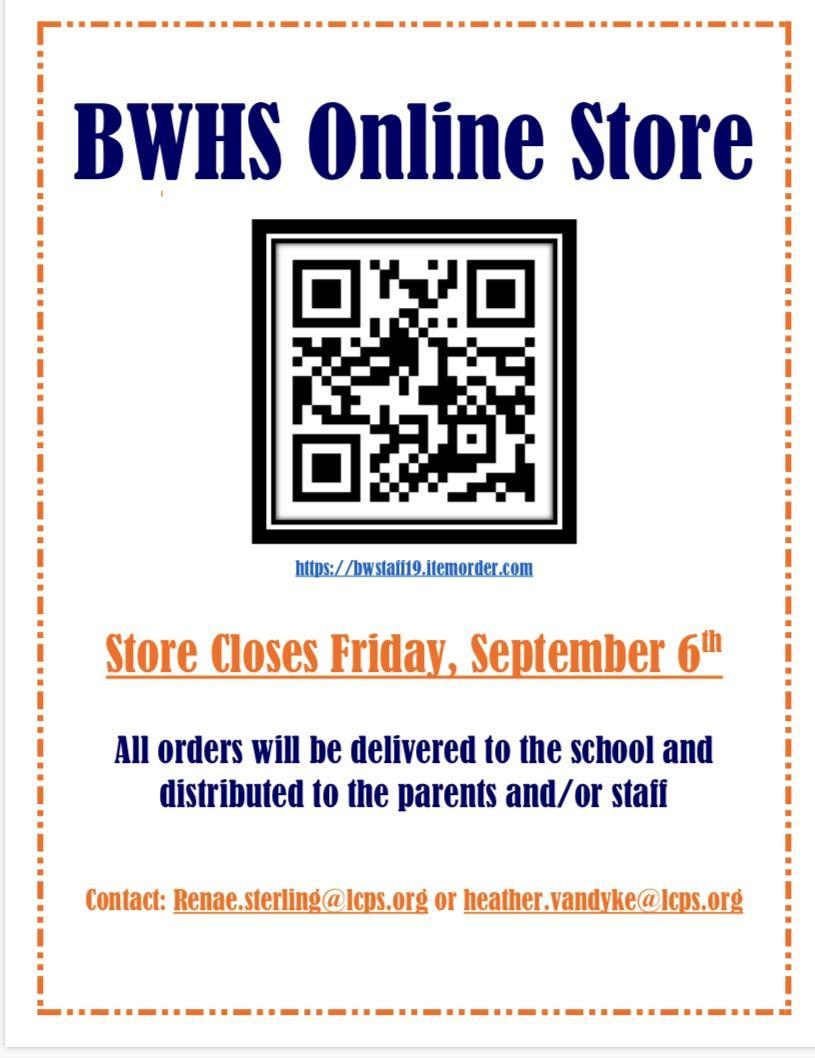 Briar Woods High School / Overview