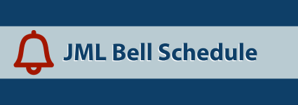 JML Bell Schedule