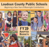2019 LCPS Adopted Budgets
