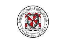 This is the LCPS Seal image linking to the LCPS Budget webpage