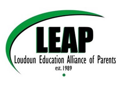 Strategic Planning, Academies of Loudoun Topics of October 8th LEAP