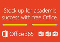 Micrsoft Office free to LCPS students and staff