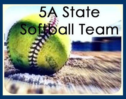 3 LCPS Players Named to 5A State Softball Team