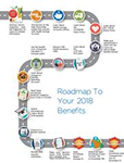 2018 Open Enrollment Roadmap to Your Benefits