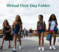 Virtual First-Day Folder