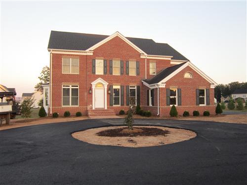 Aldie House