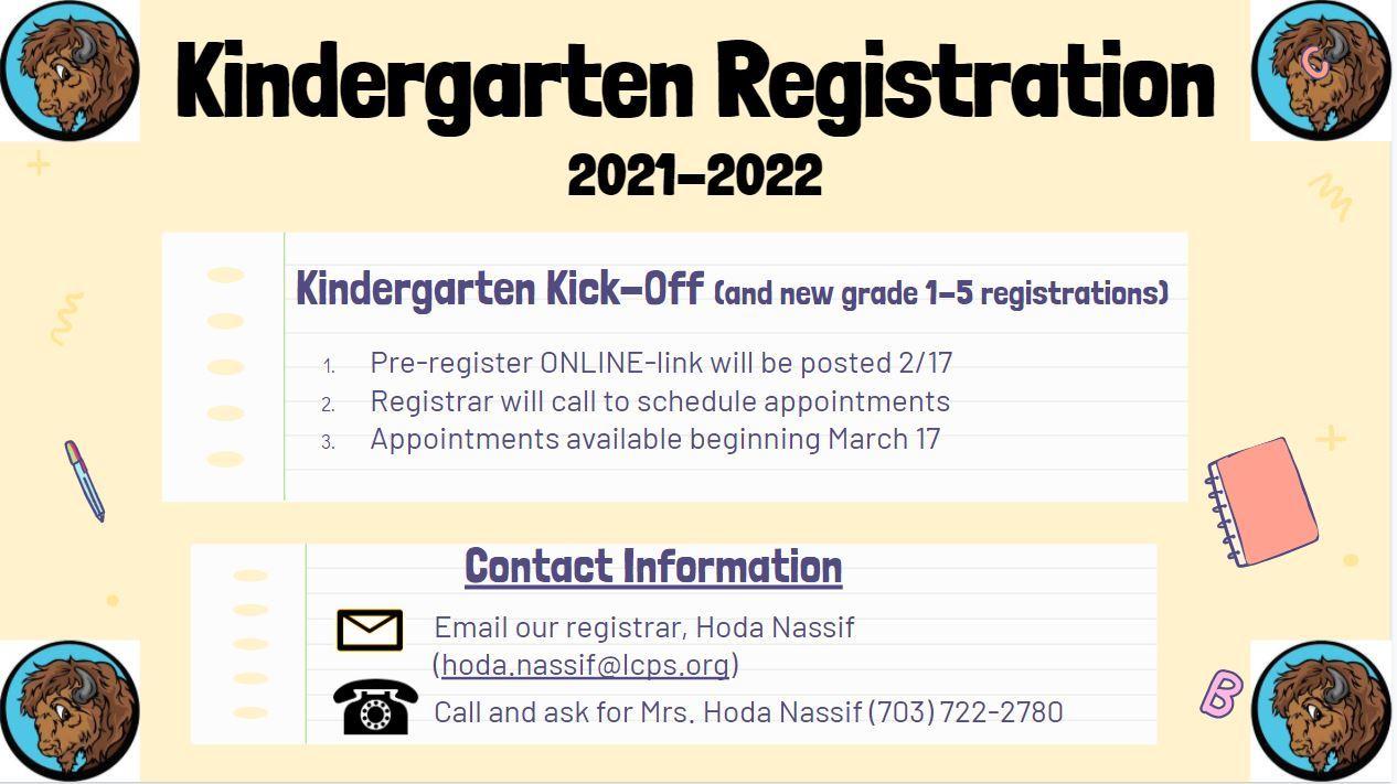 Lcps Calendar 2022.Buffalo Trail Elementary School Overview