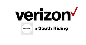 Verizon south riding