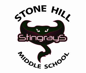 Stone Hill Middle School Logo