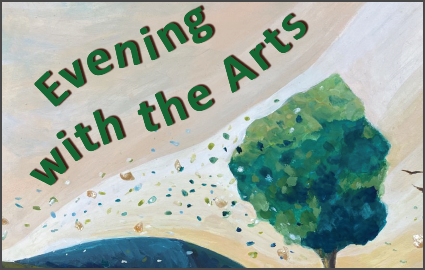 13th Annual Evening with the Arts