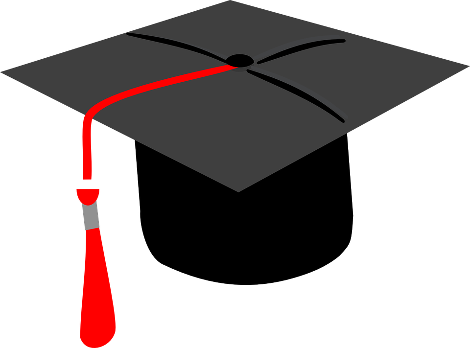 Graduation Guest Accommodations: CLICK HERE!