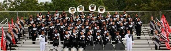 2015 Dominion Marching Titans