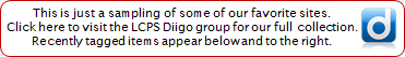 Click for Diigo group