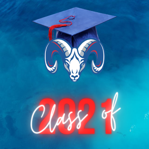 Class of 2021 Website