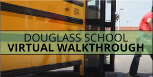 Douglass Virtual Walkthrough