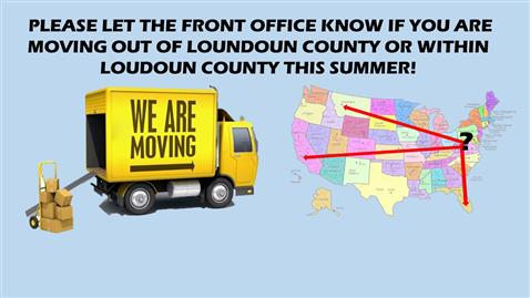 Moving This Summer?