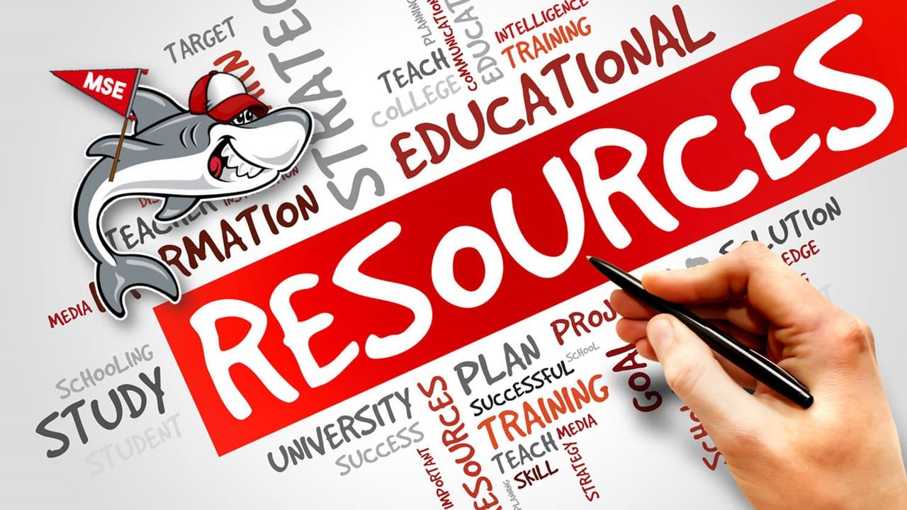 Continuing Education Resources for Your Use!