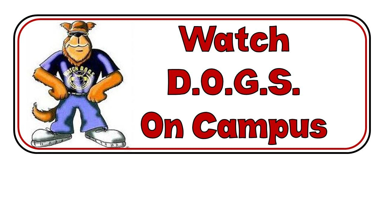 Watch DOG Dads On Campus