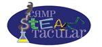 STEAM camp 2016 logo
