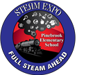 STEAM Expo logo
