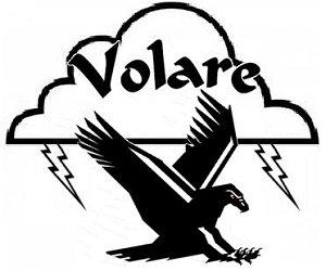 Volare Logo