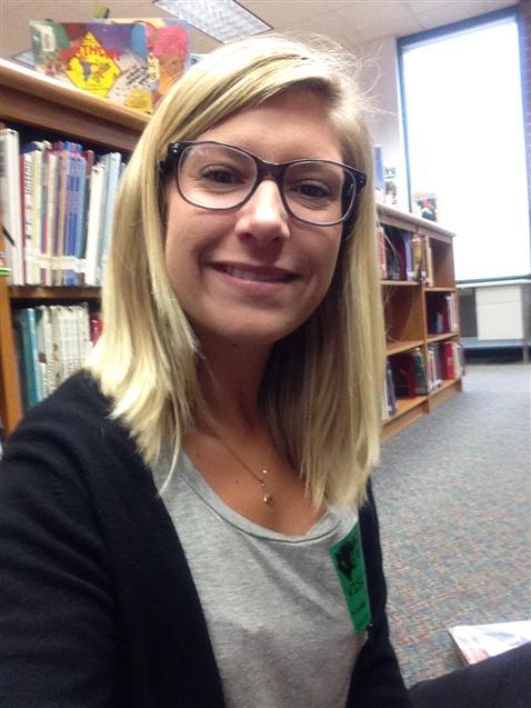 library kellie sheehan