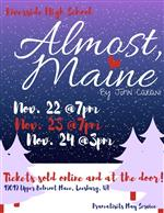 Almost, Maine Riverside High School