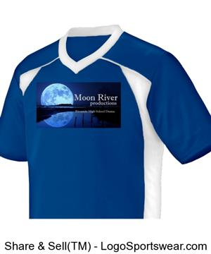 Moon River logo wear
