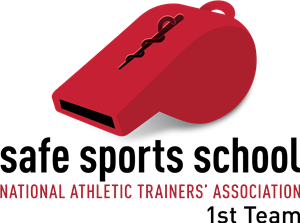 FHS Receives National Athletic Trainers' Association...