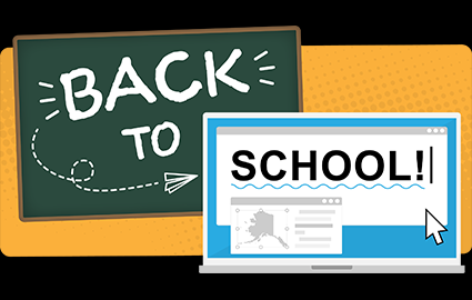 Back to School Information Sessions