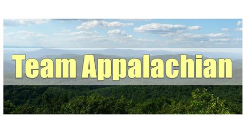 Team Appalachian
