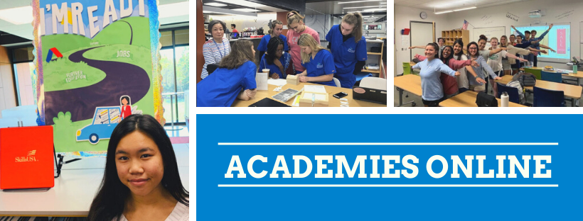 Academies Newspaper