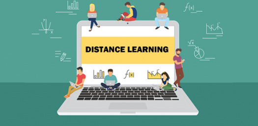 Click here for COVID-19 related resources including distance learning resources.