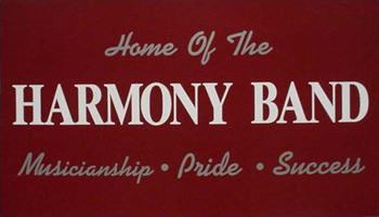 Band Banner
