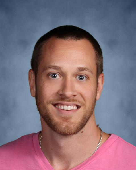 Mr. David Kiernan- Special Education