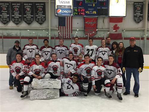 HHS Hockey
