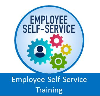 Employee Self-Service Training link