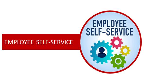 Employee Self-Service Portal powered by Oracle