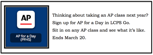 AP for a Day