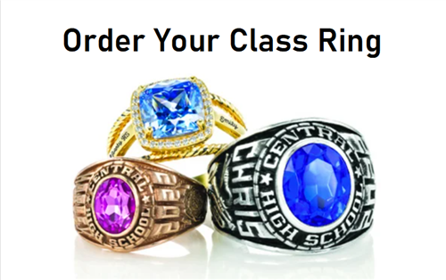 Order Your Class Ring