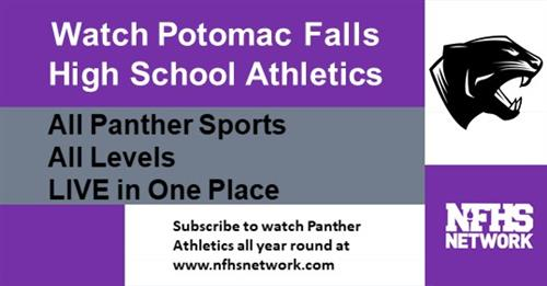 Panther Athletics Season Pass
