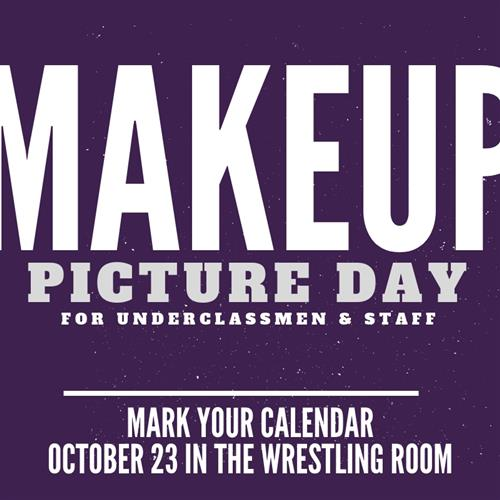 Makeup Pictures - Oct. 23
