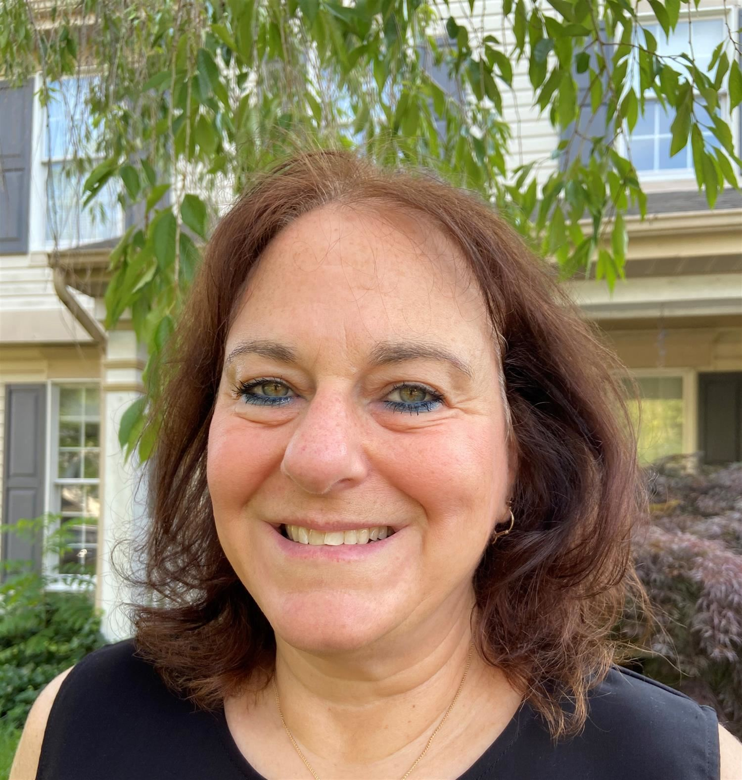 Mrs. Julie Bentley, Transition Teacher
