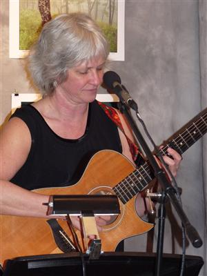 Ms. Jan Edmondson
