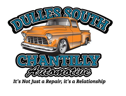 Dulles South Chantilly Automotive