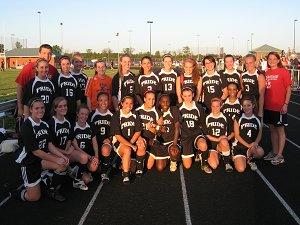 Regional Picture 2009